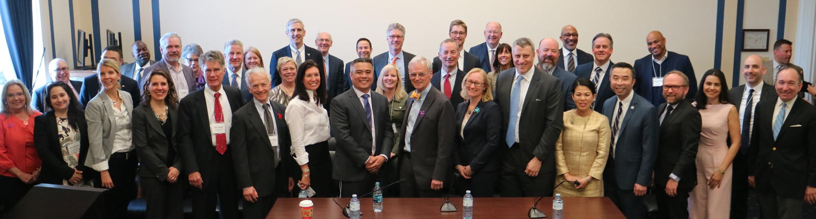 Portland Business Alliance - 2019 Washington D.C. delegation